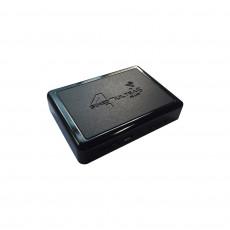 유선형 GPS 위치관제단말기